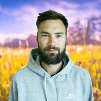 Tim Sparv 2020