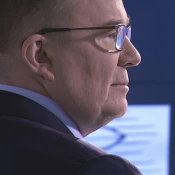 Suojelupoliisin päällikkö Antti Pelttari kaipaa terrorismi-lainsäädännön perusteellisempaa ajantasaistusta