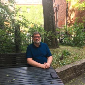 """Svenskspråkigt magisterprogram vid HU läggs ner - """"Vi har haft problem sedan reformen"""""""