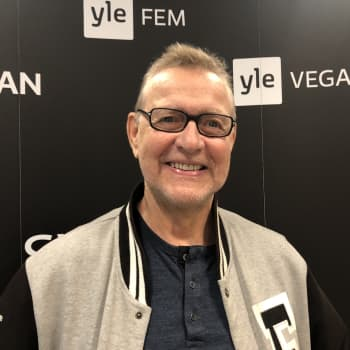 Lördagsgäst: Svante Martin