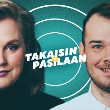 Mitkä ovat Tinderin kirjoittamattomat säännöt, KPK-podcastin Tiia Rantanen?