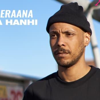 Musta Hanhi vieraana: Uusi EP syntyi paria biisiä lukuunottamatta alle viikossa