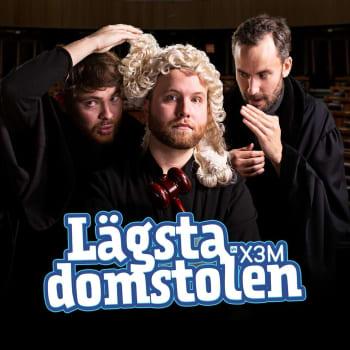 Tre finlandssvenska berättelser om rasism