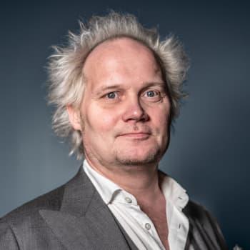 Jani Halmeen kolumni: Identiteetin voi halutessaan vaihtaa