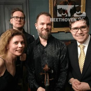 Beethovenin tarina -konsertti: Wienin valloittaja
