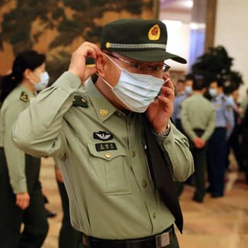 Voiko koronakriisi vain vahvistaa Kiinaa?