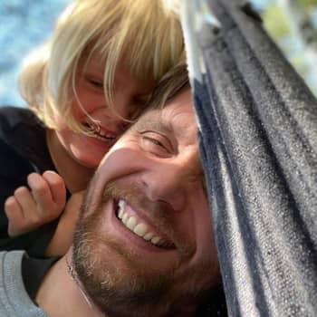 Pelle Heikkiläs vita månad blev en livsstil