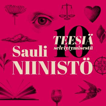 Mistä rakentuu luottamus? Vieraana presidentti Sauli Niinistö.
