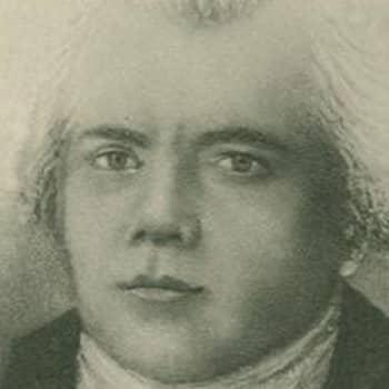 Johan Gadolin - upptäckte en helt ny grupp grundämnen