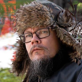 Gregge är den finlandssvenska punkaren som ALLA känner