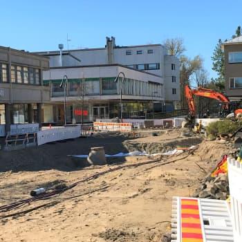 Miten Heinolasta tulee entistä elinvoimaisempi - yrittäjä ja kaupunkikehittäjä vastaavat