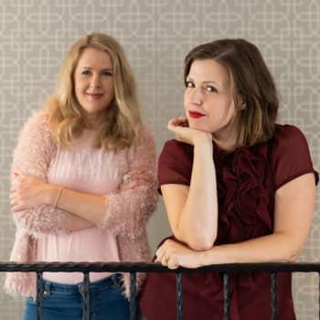 Norrena & Frantz: På vilket avstånd är mamma som bäst?
