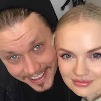 Annukka ja Sasja Montonen