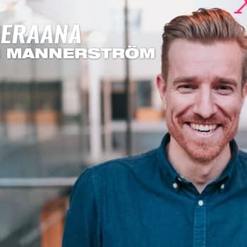 """Rasmus Mannerström vieraana: """"Ne, joilla on ollut enemmän saavutettuja etuja, kokevat nyt tilanteensa uhatuksi"""""""
