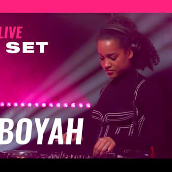 YleX Live - Yeboyah