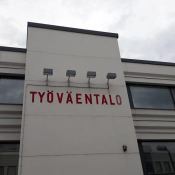 Pekka Isoviita, Merikarvia.