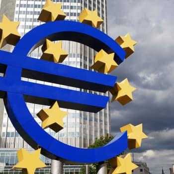"""""""Rapatessa roiskuu, nyt on otettava riskejä"""" - kuinka alas euroalueen talous voi vajota?"""