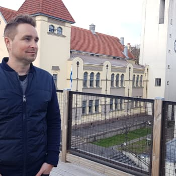 Petri Hollmén kertoo miltä tuntui sairastaa korona ja palata sen jälkeen eristyksistä