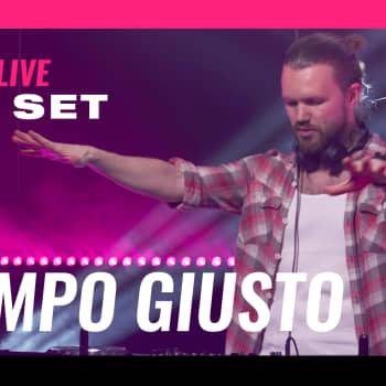 YleX Live - Tempo Giusto