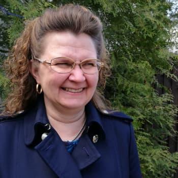 Säveliä hyvinvointiin - työterveyslääkäri Tanja Rentto