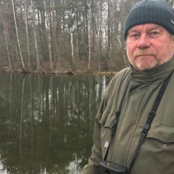Lintuharrastajat ja metsästäjät pyrkivät parantamaan vesilintukantoja yhteistyössä