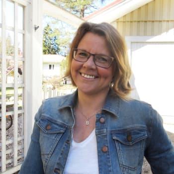 Sommarpratskandidat 3 Bella Alén
