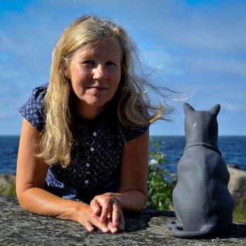 Sommarpratskandidat 1 Anna-Lisa Isomaa