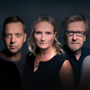 Sari Kontra: Muistiinpanoja korona-ajan koulusta