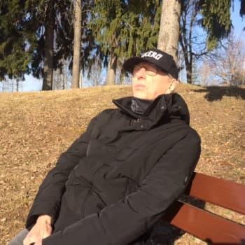 """7-kymppisen Antti-Pekka Männistön mietteitä kolmen """"jalkapantaviikon"""" jälkeen"""