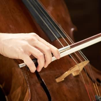 Impromptu II - HKO:n kamarimusiikkikonsertti