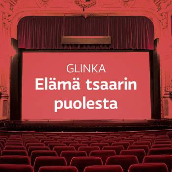 Glinkan ooppera Elämä tsaarin puolesta