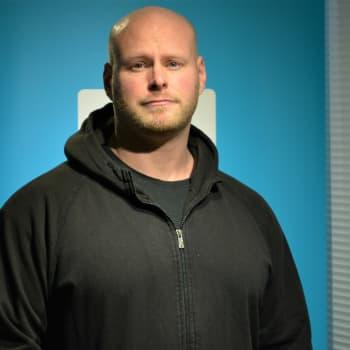 Kalle Aaltonen kaipaa lahtelaisilta yhteisöllisyyttä ja kasvomaskien käyttöä