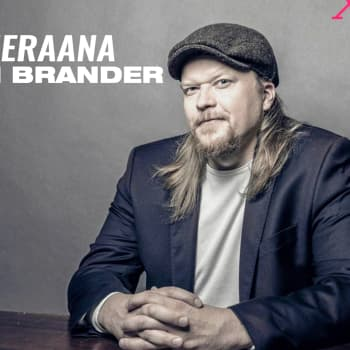 """Juhani Brander vieraana: """"Pojat on poikii"""" -lausahdus pitäisi kieltää rikoslaissa"""