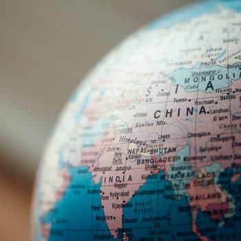 Koronaterveisiä maailmalta: Tansania, Tanska, Ranska ja Kiina