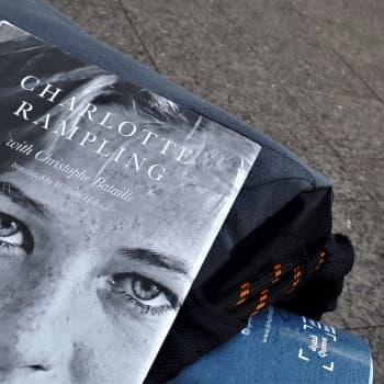 Charlotte Rampling, filmstjärnan som fick en ny karriär som 50+