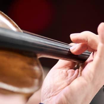 Impromptu - HKO:n kamarimusiikkikonsertti