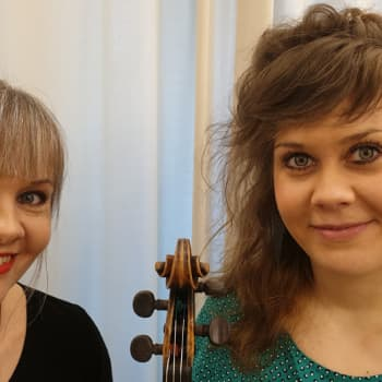 Viulisti Linda Suolahti ja nöyryyttämisen kulttuuri klassisen musiikin koulutuksessa