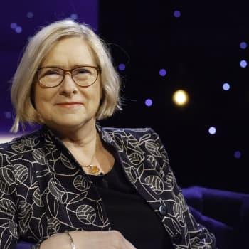 Moira von Wright blev Åbo Akademis första kvinnliga rektor