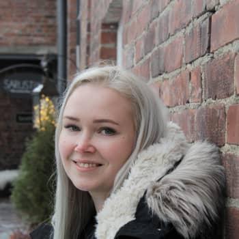 Haaveeni talosta, lapsista ja farmariautosta toteutuivat - miksi Tanja Räty poti silti kolmenkympin kriisiä?