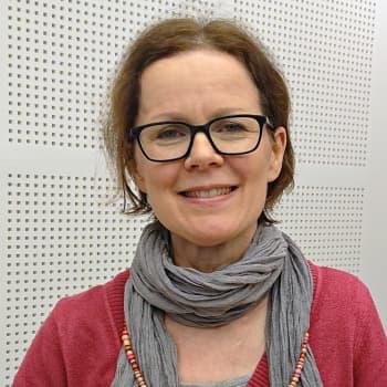 Akuutin toimittaja Minna Korhonen: On tärkeää tuntea itsensä, silloin on helpompaa kohdata yllättäviä