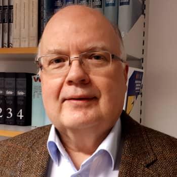 Millä keinoin EU saavuttaa energiapoliittiset tavoitteensa, Peter Lund?