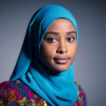 Maryan Abdulkarim: On etuoikeutettua paheksua äänikirjoja
