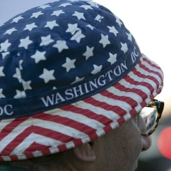 Yhdysvallat käy kohti supertiistaita - esivaalit 14 osavaltiossa
