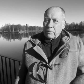 Mr. Pori Jazz, kulttuurivaikuttaja Jyrki Kangas on kuollut - kuuntele Kankaan elämäntarina