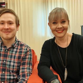 Kuoronjohtaja Visa Yrjölä toivoo konkreettisia toimia ammattimaisen kuorolaulun edistämiseen