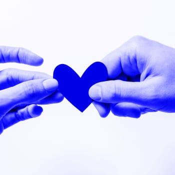 Tunneilmaisun monet muodot, osa 3: Empatia parantaa maailman