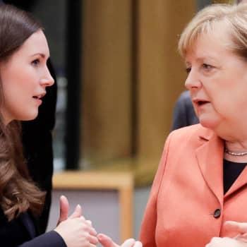 """EU:n budjettineuvotteluista ennakoidaan riitaisia - """"Kun ristiriidat ovat suuria, lopputulosta voi ennakoida konservatiiviseksi"""""""