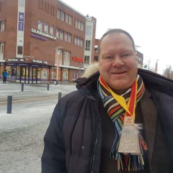 Infektioylilääkäri Markku Broas koronaviruksesta: Ei ole syytä hysteriaan