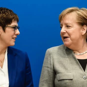 Saksa myllerryksessä - mitä maan sisäpolitiikassa oikein tapahtuu?