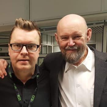 Avaruustähtieteilijä Esko Valtaoja: Suomi on paljon parempi maa mitä me mielensäpahoittajat halutaan uskoa